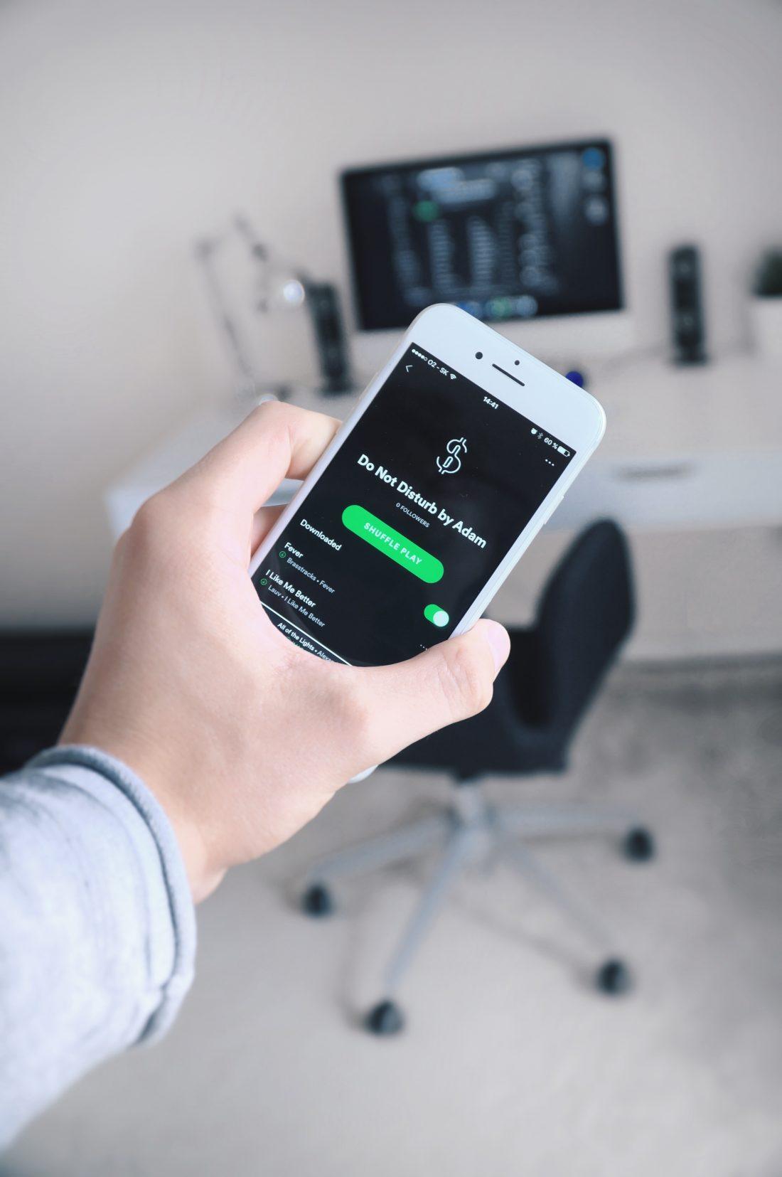 spotify playlists 3