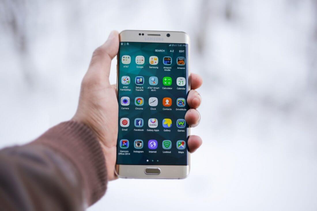 apps voor zzp'ers iPhone