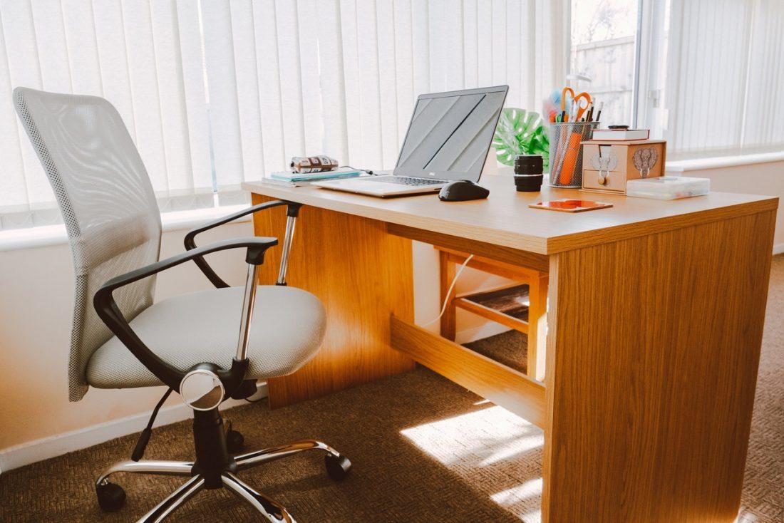 bureaustoel-freelancerspot