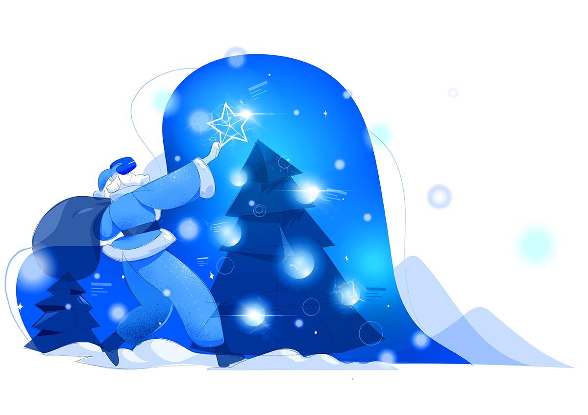 kerstpakket-zzp-freelancerspot