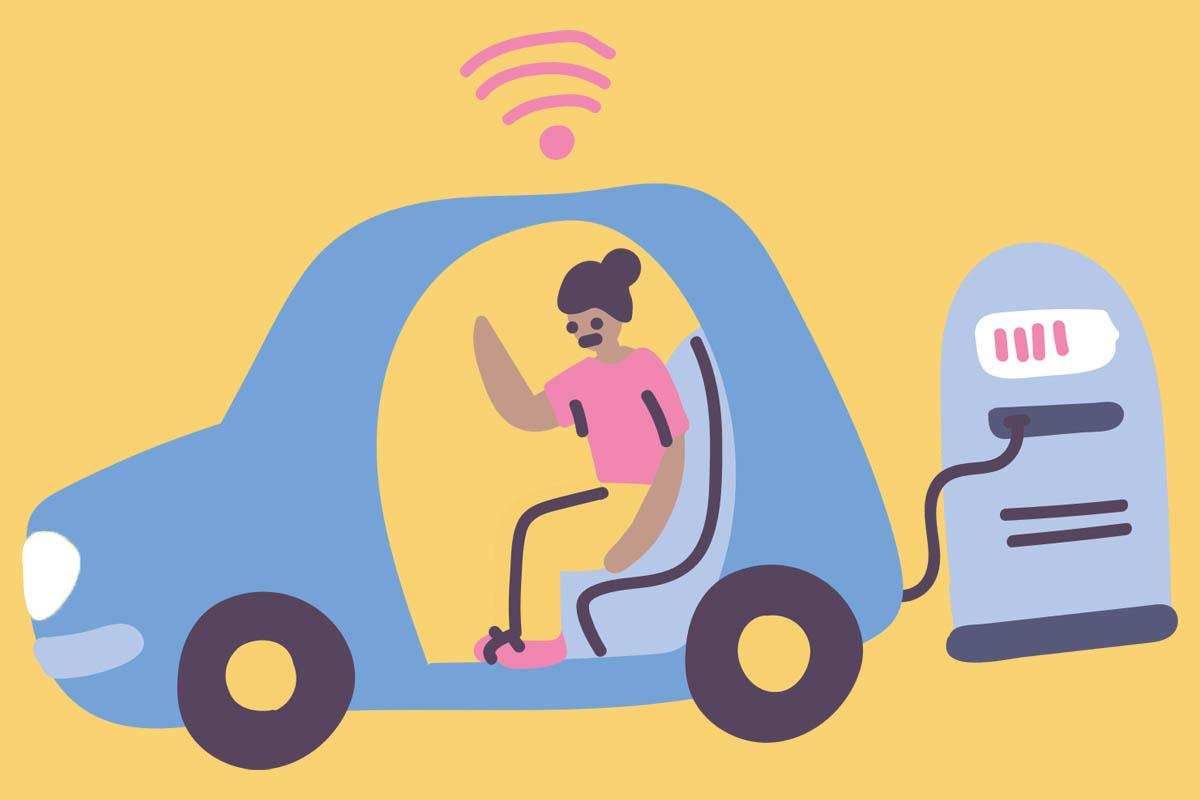 elektrische-auto-freelancers-freelancerspot
